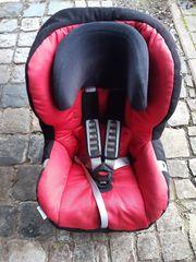 Römer-Kindersitz