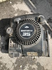 Rasenmäher Motor