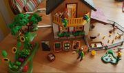 Playmobil Bauernhaus mit Hofverkauf Superset