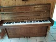 Klavier - Marke Dietmann