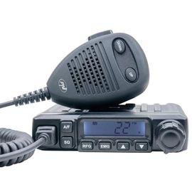 CB, Amateurfunk - PNI HP 6500 Mini CB-Funkgerät