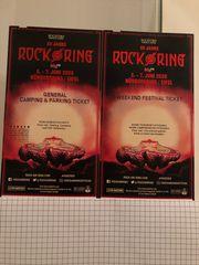 Rock am Ring Ticket