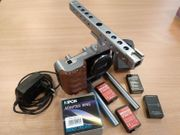Blackmagic Pocket Cinema Camera BMPCCmit