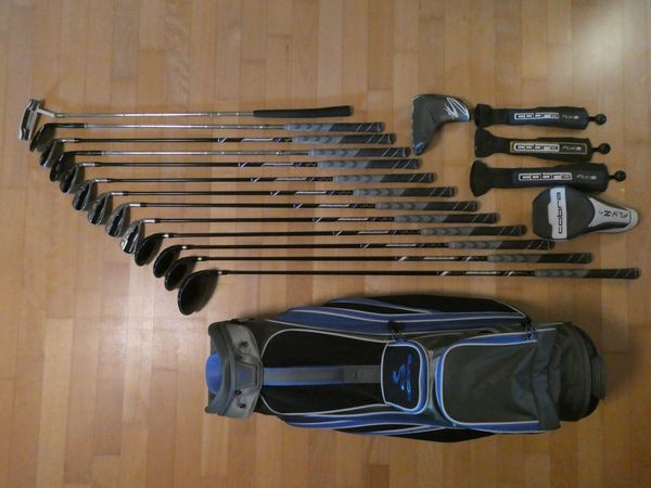 Cobra Golf FLY-Z XL Herren
