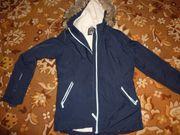Bench Jacke für Mädchen Gr