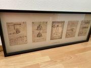 Ikea Bild Olunda da Vinci
