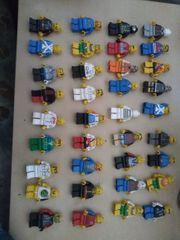 Lego figuren und Zubehör- Über