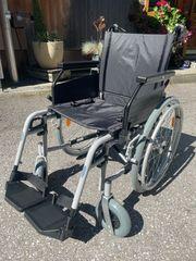 Rollstuhl zu verkaufen