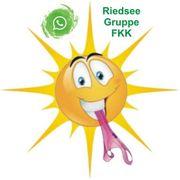Riedsee FKK WhatsApp Gruppe