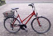 Fahrrad Pegasus Solero 28 Zoll -