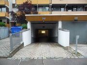 Duplex-Stellplatz am Hart Starenweg