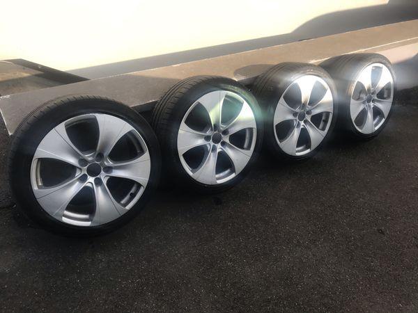 Opel Opc nachbau felgen
