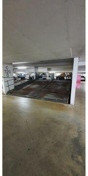 3 Tiefgaragenstellplätze Doppelparker zu verkaufen