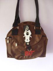 G-09 Handtasche Damentasche Umhängetasche Schultertasche