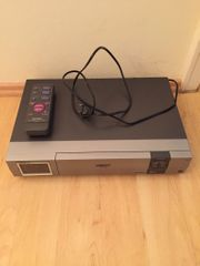 VHS HiFi Stereo Videorekorder SHARP