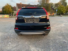 Bild 4 - Honda CR-V 1 6 Executive - Lauterach