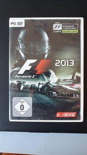Formel 1 F1 2013 PC