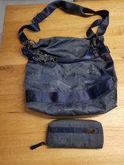 Handtasche und Geldbeutel von GGL