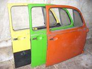 VW Käfer Türen