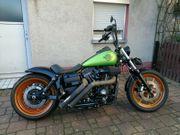 2016 Harley davidson low rider
