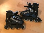 Kinder Inline-Skates Hudora