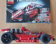Lego Technic 42011 neuwertig