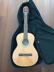 Gitarre Klassisch Größe 3 4