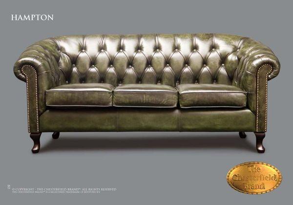 Chesterfield Hampton Sofa