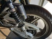 Motorrad Kawasaki Z 550 gt