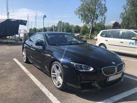 Bild 4 - BMW 640i xDrive Coupe M-Sport - Lustenau
