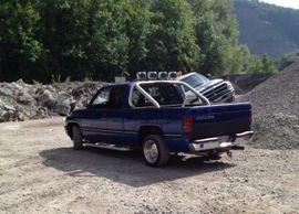 Dodge RAM 1500 V8: Kleinanzeigen aus Lustenau - Rubrik Alle sonstigen PKW