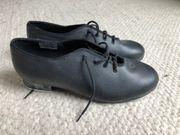 Stepptanz - Schuhe - Bloch - Gr 6