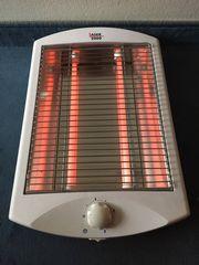 Laser 2000 Infrarotstrahler neuwertig in