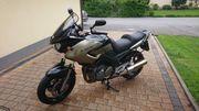 Yamaha TDM 900ABS