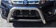 Suzuki Vitara Chrom Frontbügel