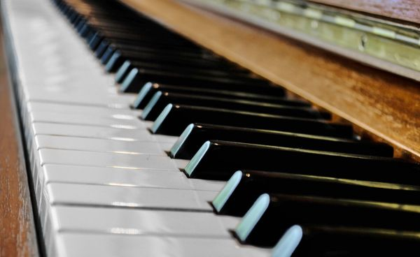 Gesangsunterricht Unterricht für Gitarre und