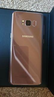 Samsung Galaxy S8 ausgezeichneter Zustand