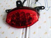 Rücklicht LED von einer KTM