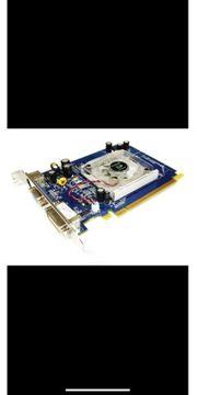 Grafikkarte NVIDIA GeForce 8400 GS