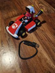 Super Mario Kart live Nintendo