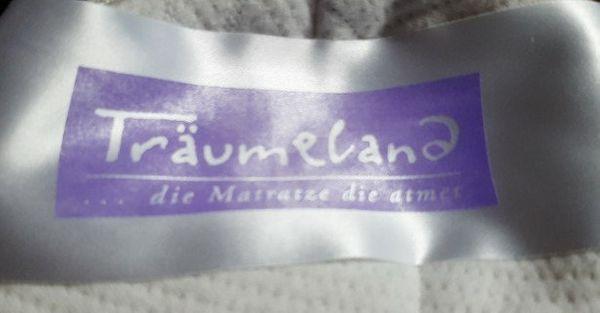 Träumeland Matratze Baby Kind 70x140
