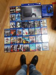 ps4 limited edition 33 spielen