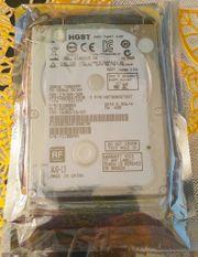 Festplatte Notebook HGST Intern SATA