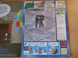 Original Foto aus MAD Magazin-Leserbrief: Kleinanzeigen aus Frankfurt Ginnheim - Rubrik Zeitschriften, Magazine