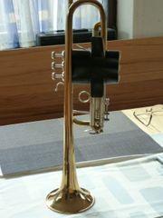 Bach Stradivarius C-Trompete 180GL