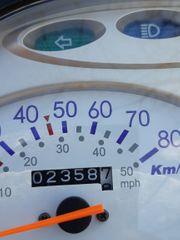 50er Kleinkraftrad