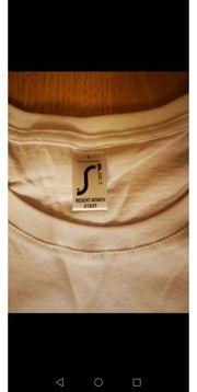 Basic T Shirt woman L