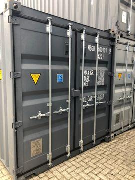 Sonstige Nutzfahrzeuge - Seecontainer 40ft BJ2020 3250EUR