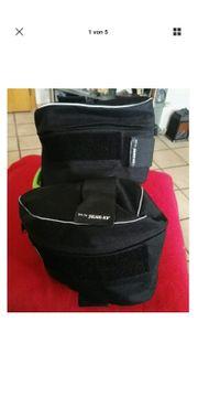 2 Seitentaschen von Julius-K9