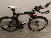 Cervelo P5 triathlon bike ZIPP